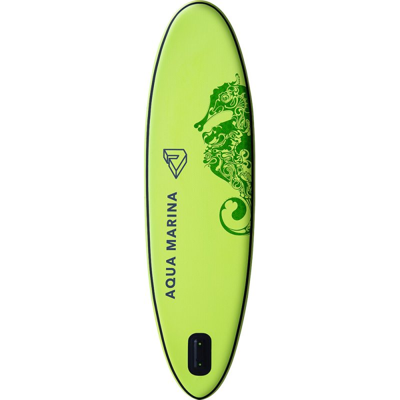 Aqua Marina Paddle Board Breeze SUP Stand Up Paddle Board