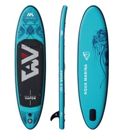 Aqua Marina Romania Vapor Stand Up Paddle Board SUP