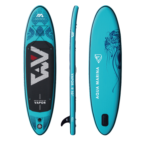 Aqua Marina Romania Vapor Stand Up Paddle Board SUP