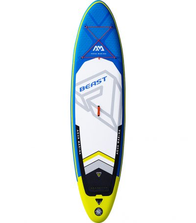 Aqua Marina Beast Stand Up Paddle SUP Paddle Boards Romania