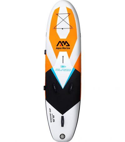 aqua marina blade windsurf paddle boards romania iSUP SUP