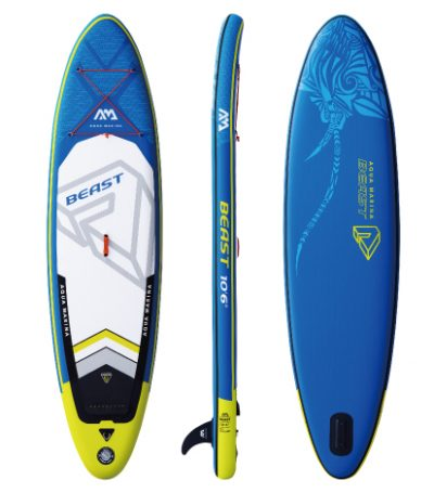 Aqua Marina Beast Stand Up Paddle SUP Paddle Boards