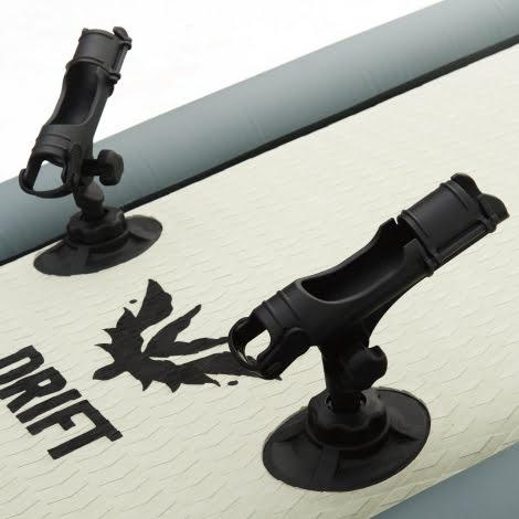 aqua marina drift fishing paddle SUP iSUP paddle boards romania