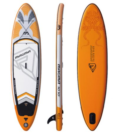 Aqua Marina Romania Magma Stand Up Paddle Board SUP