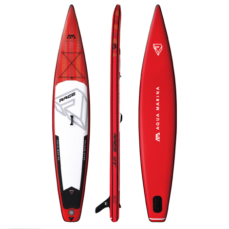 Aqua Marina Race Stand Up Paddle Board Paddle Boards Romania