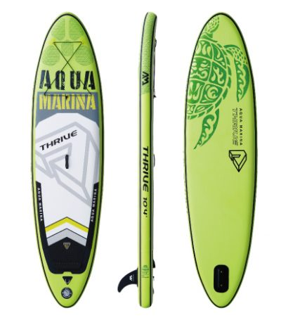 Aqua Marina Romania Thrive Stand Up Paddle Board SUP