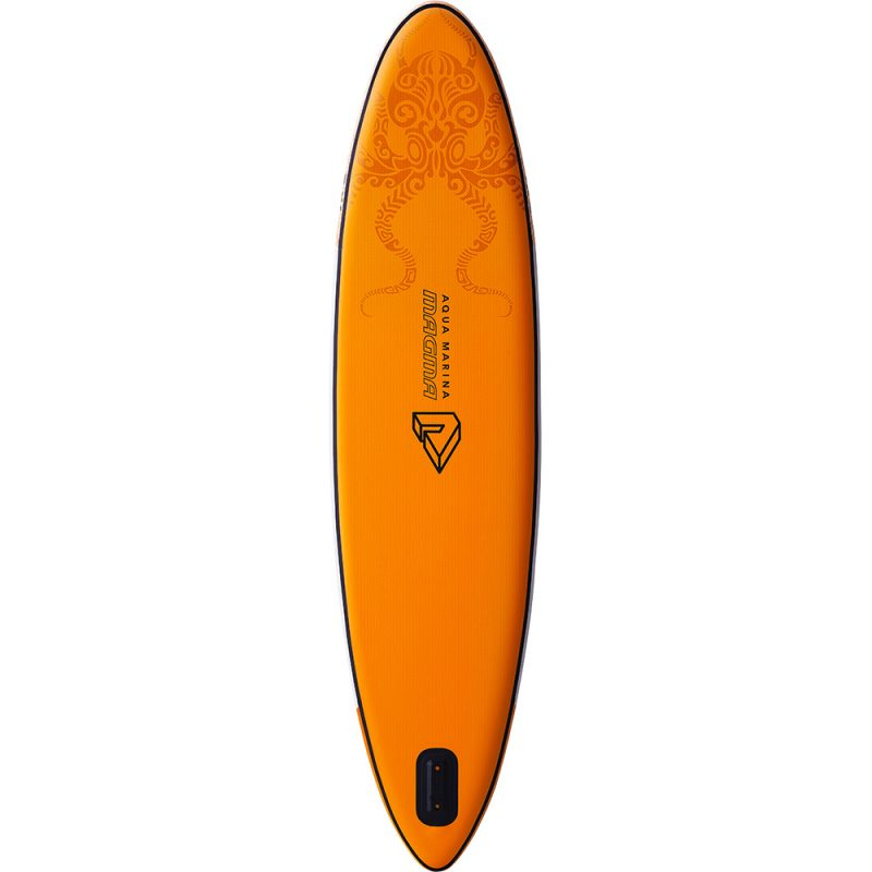 Aqua Marina Advanced All-Around SUP Stand Up Paddle Board