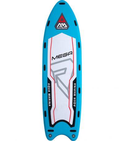 aqua marina mega family stand up paddle board iSUP SUP paddle boards romania