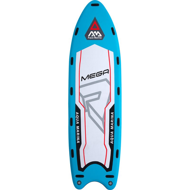 aqua marina mega family stand up paddle board iSUP SUP paddle boards romania