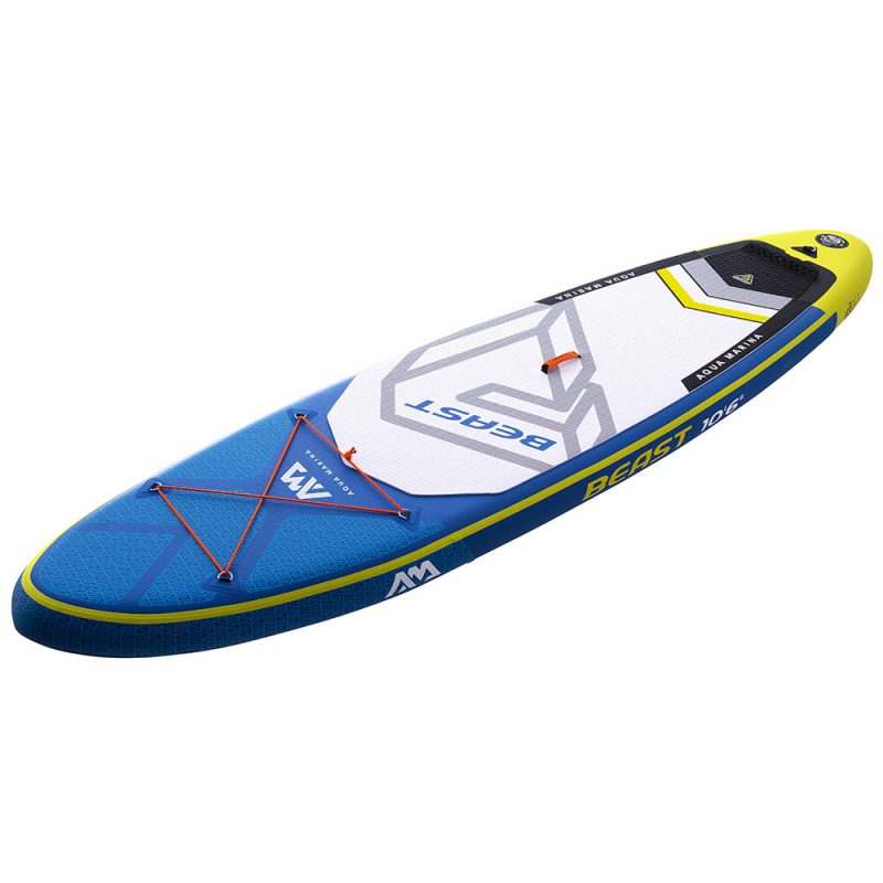 Aqua Marina Beast Stand Up Paddle SUP Paddle Boards Romania