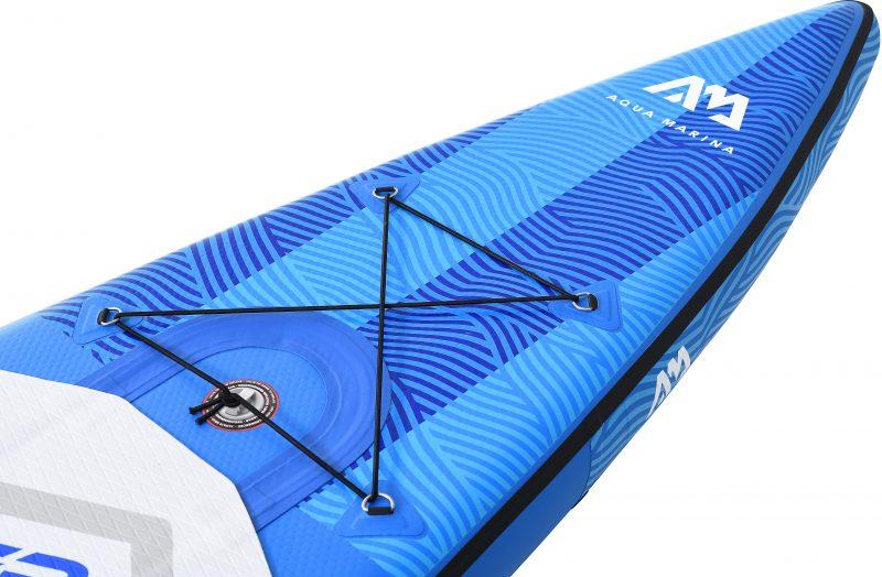 Aqua Marina Hyper Touring Paddle Board SUP iSUP Stand Up Paddle Board RomaniaAC