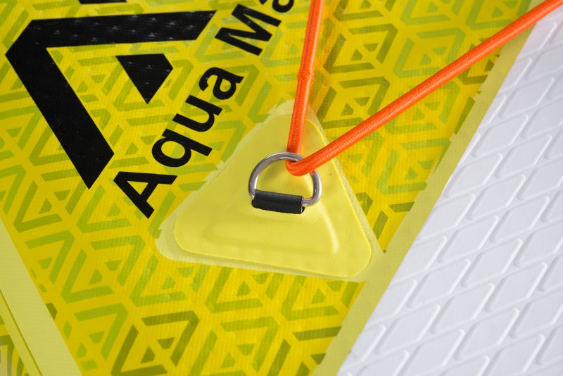 Aqua Marina stand up paddle board romania whitewater SUP iSUP