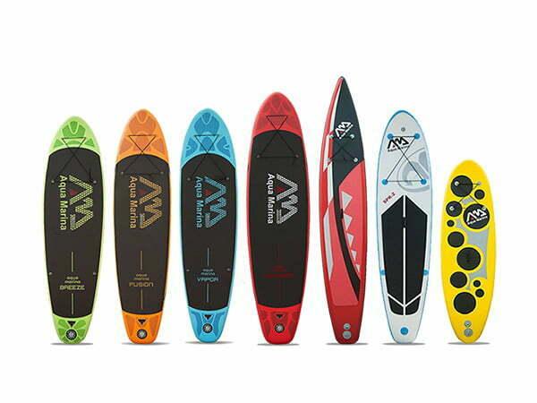 Lucruri pe care trebuie să le știi înainte de a cumpăra un paddle board