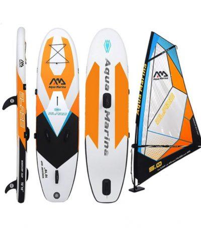 aqua marina windsurf stand up paddle board romania paddle boards sup isup